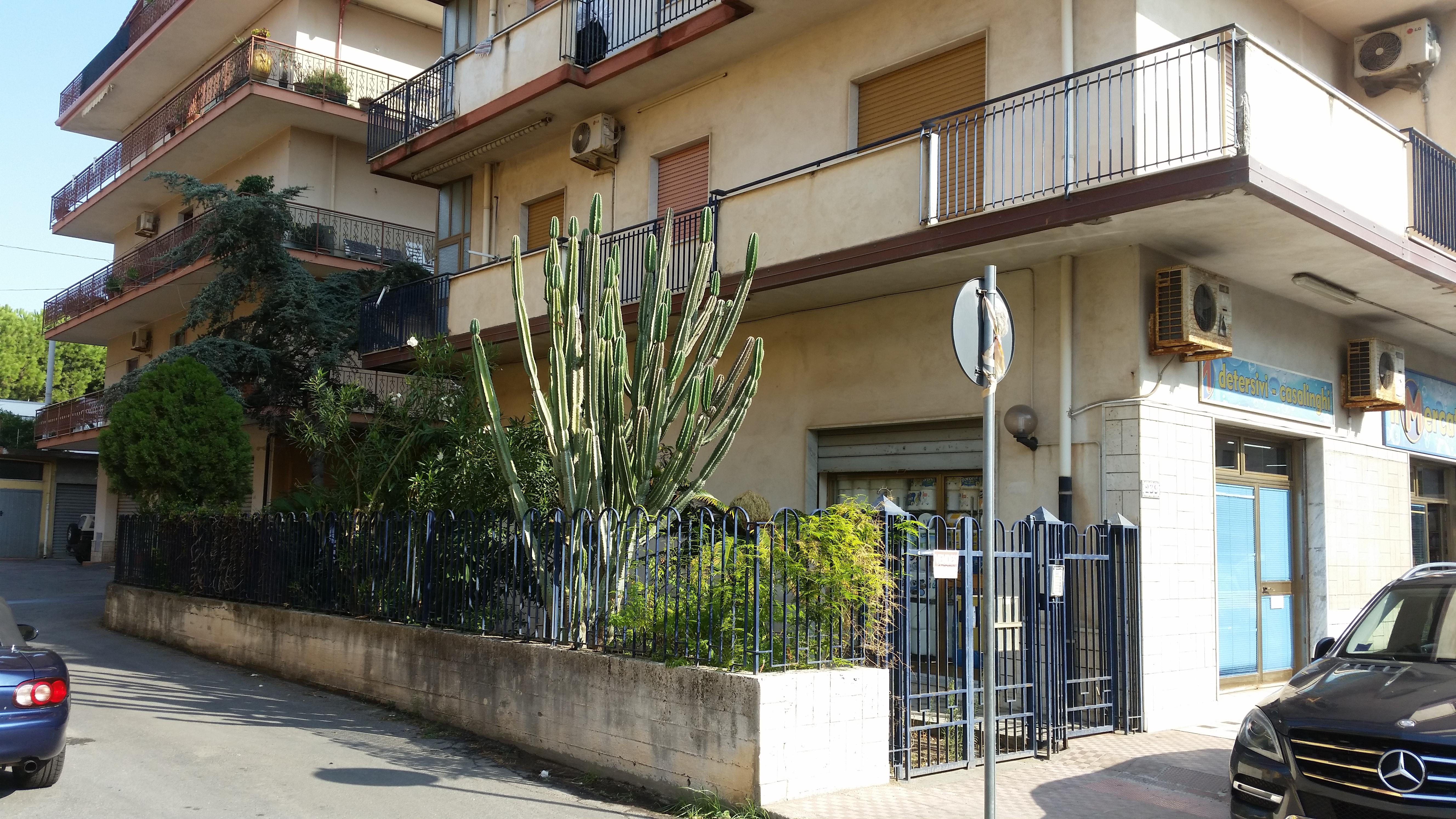 Appartamento a Bovalino