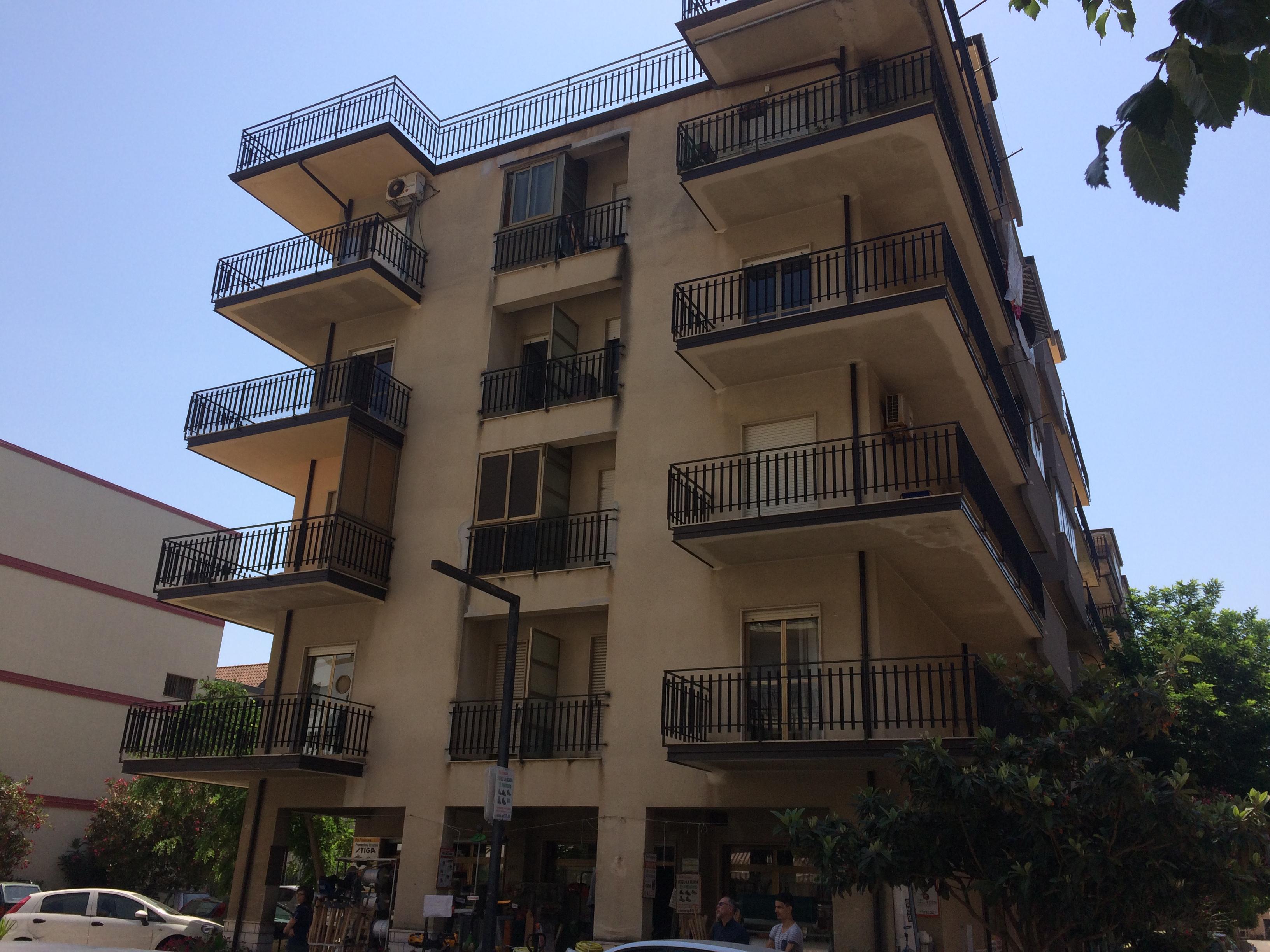 Appartamento al Piano Terzo