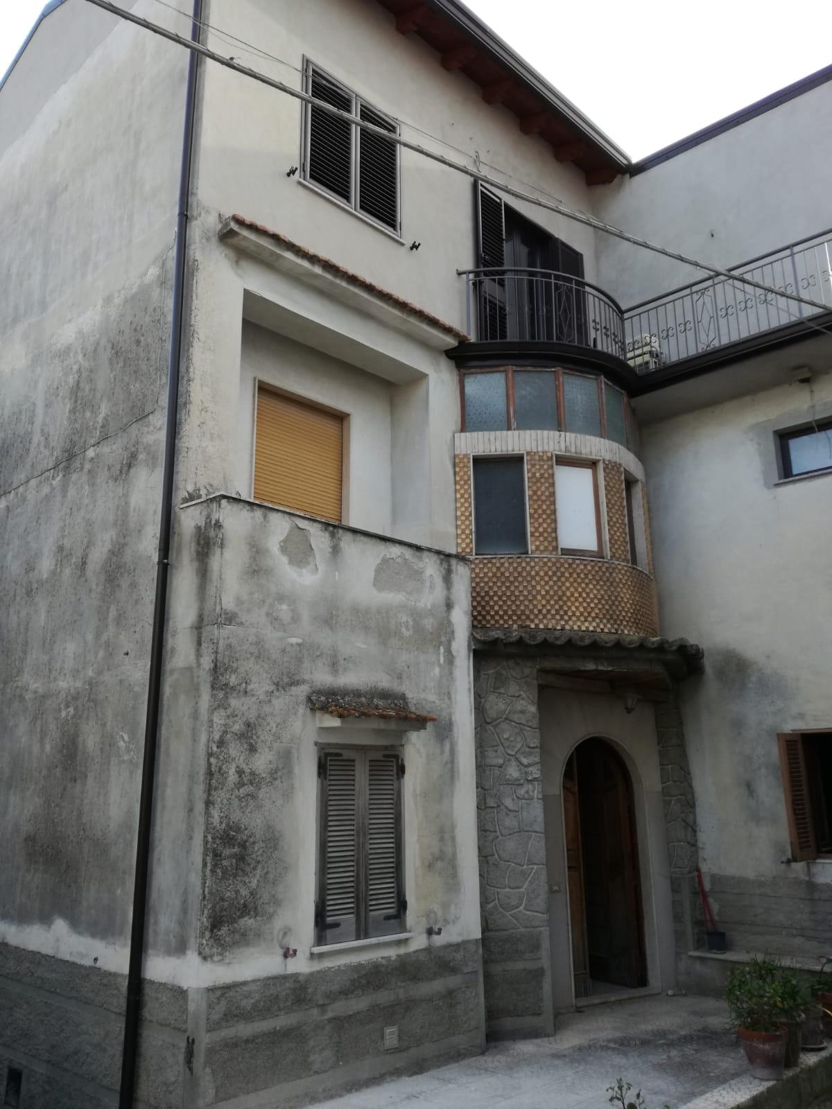 Casa Indipendente in centro storico