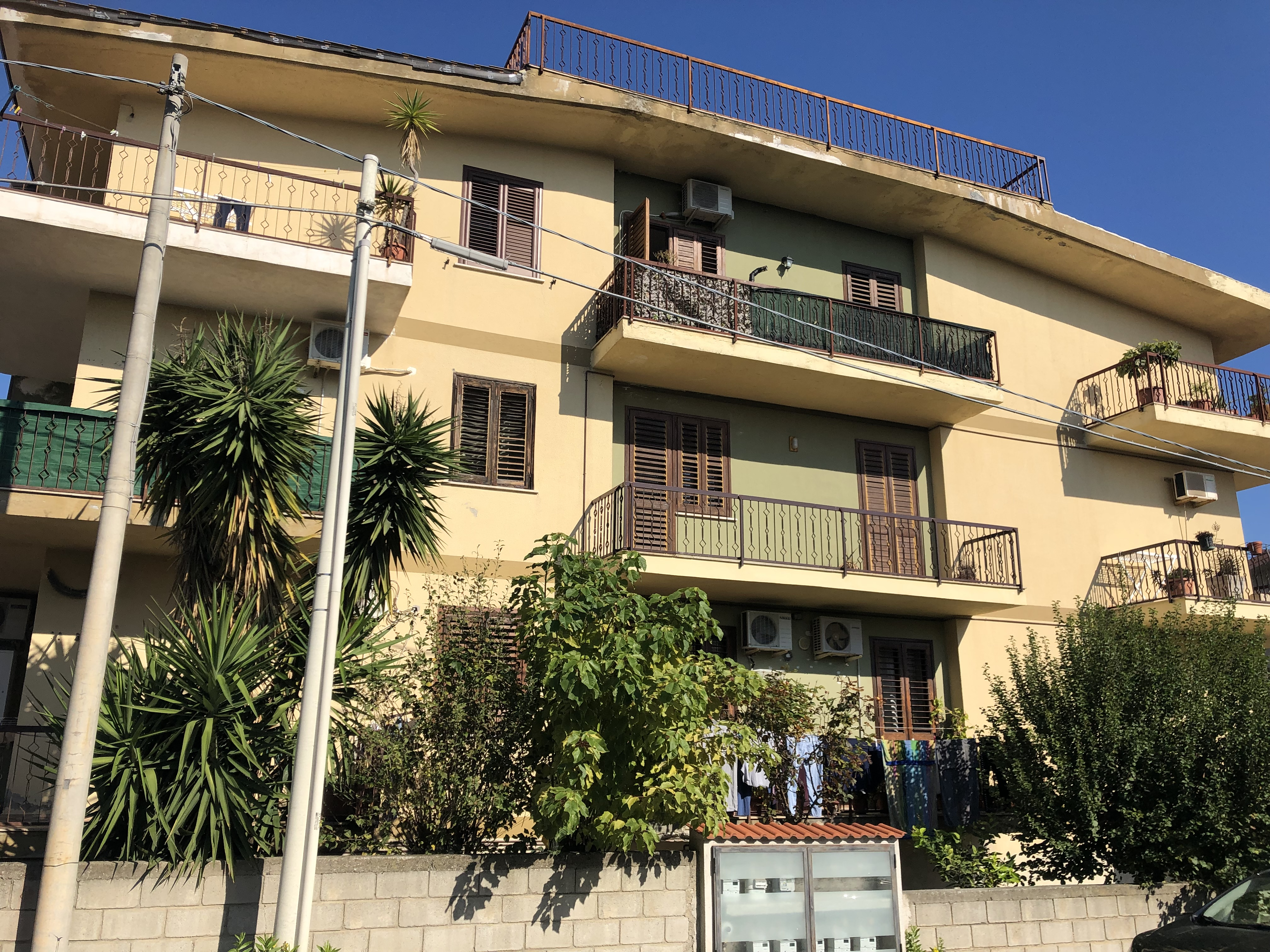 Appartamento Piano Secondo