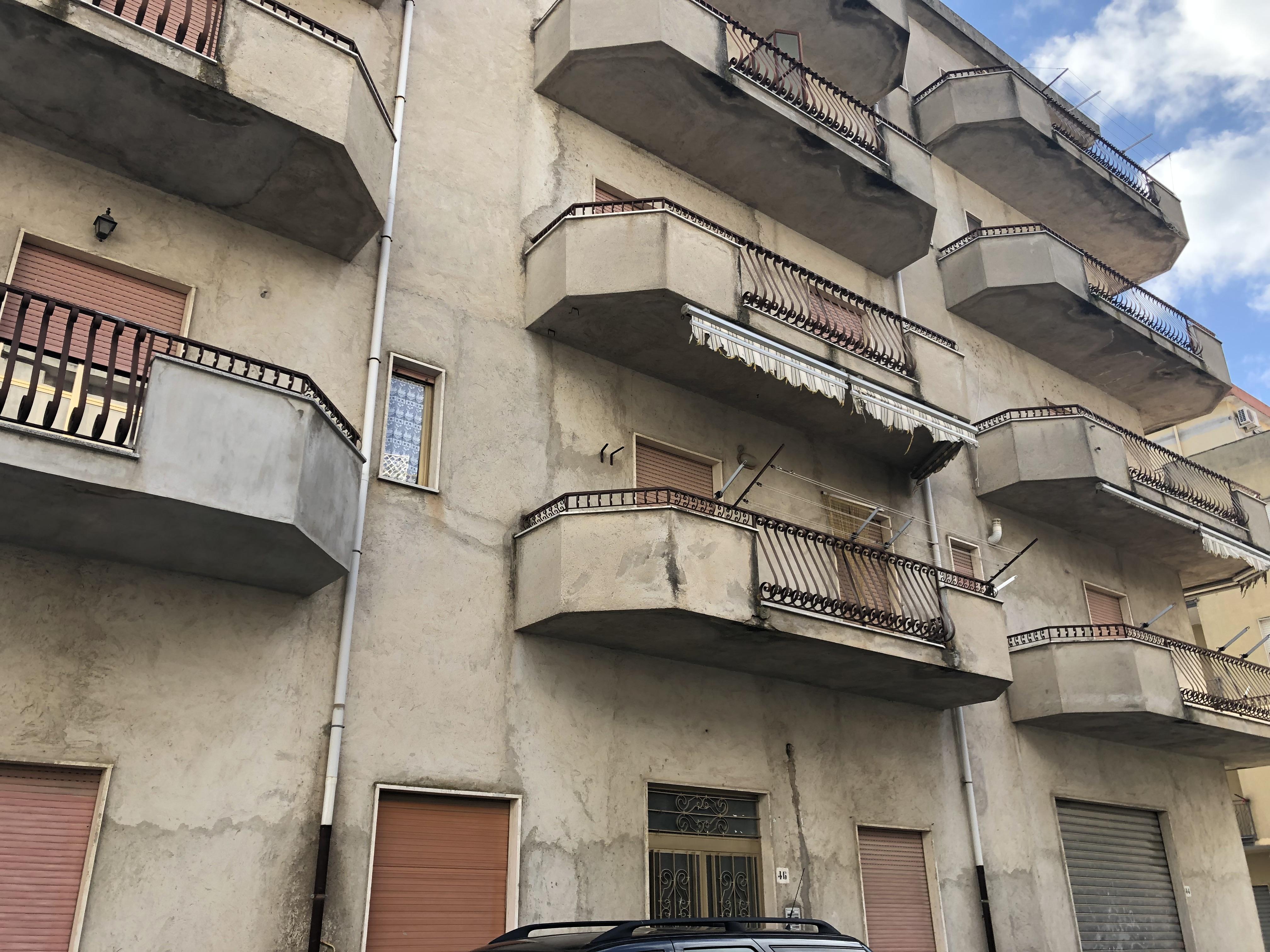 Appartamento Piano Terzo