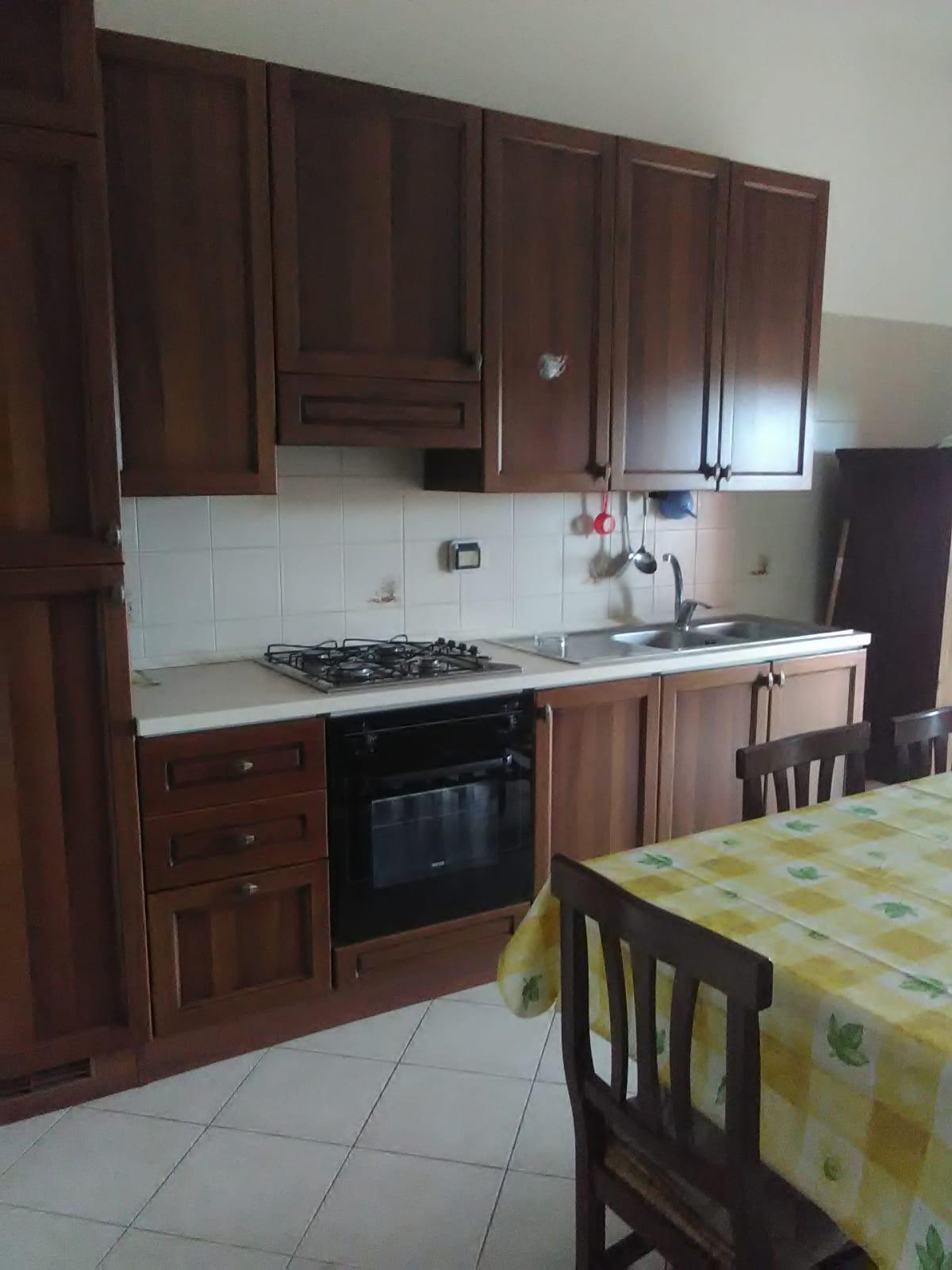 AFFITTO ESTIVO – Appartamento al secondo piano