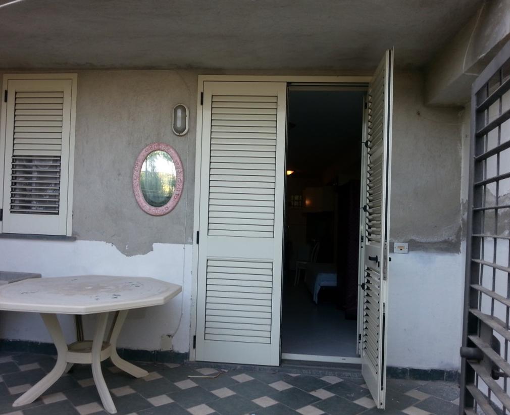 AFFITTO ESTIVO – Appartamento Piano Terra