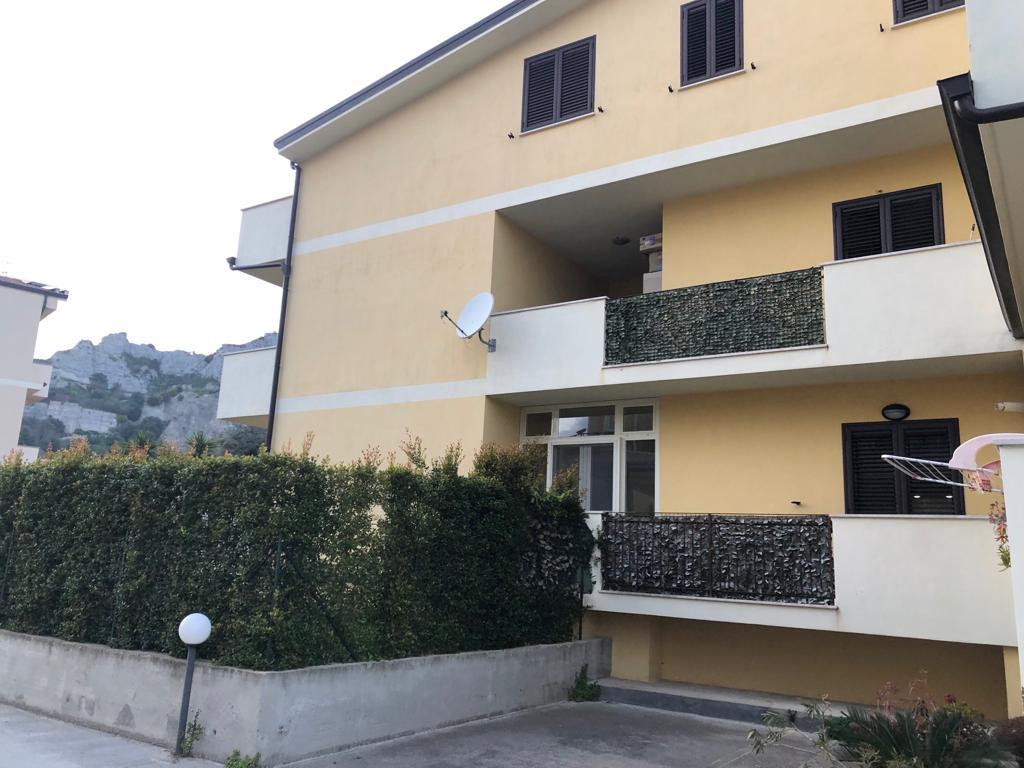 Appartamento con Vista Castello