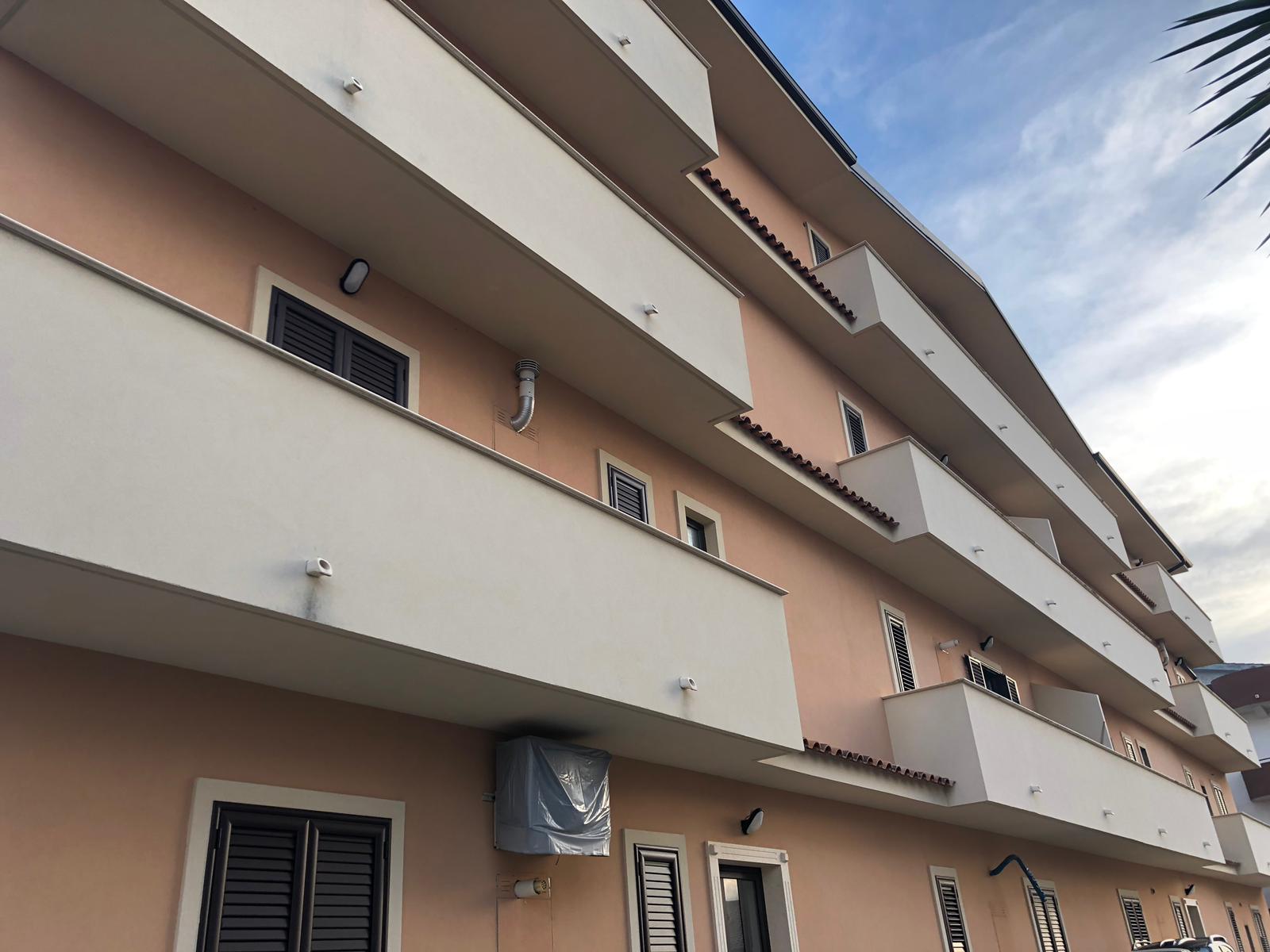 Appartamenti di Nuova Costruzione in Caulonia