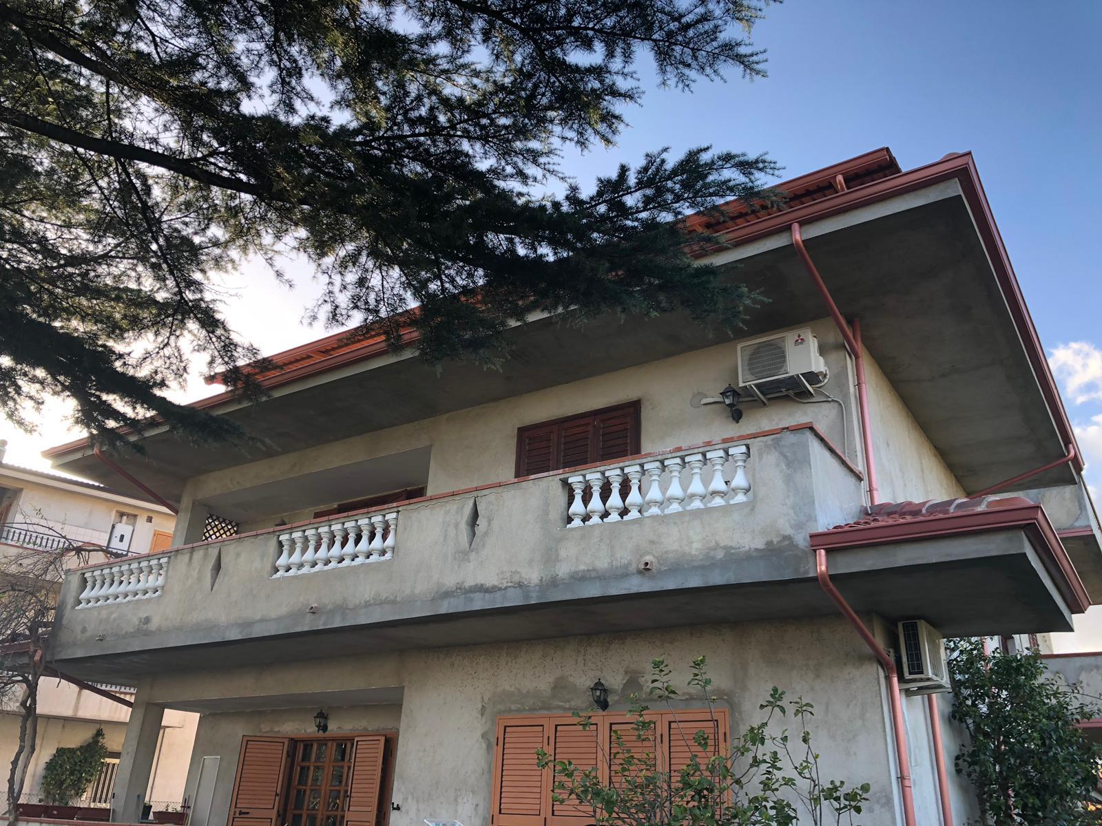 AFFITTO ESTIVO -Appartamento al secondo piano di una villetta-