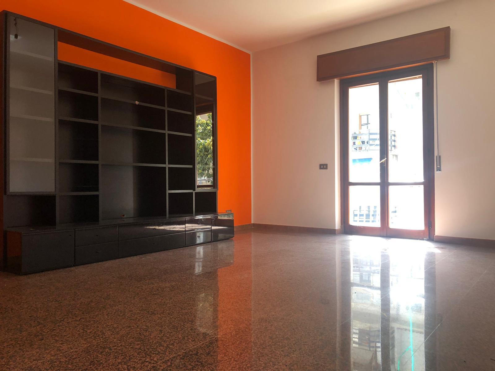 Appartamento in Via Francesco Calfapetra