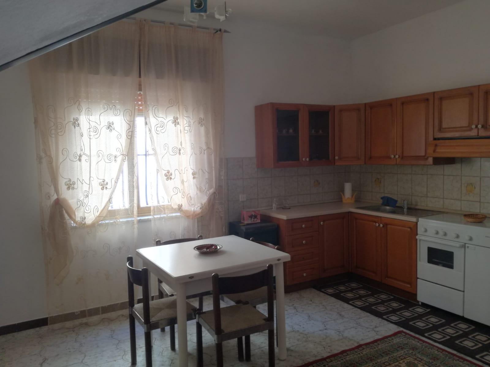 AFFITTO ESTIVO – Appartamento Piano Terra –