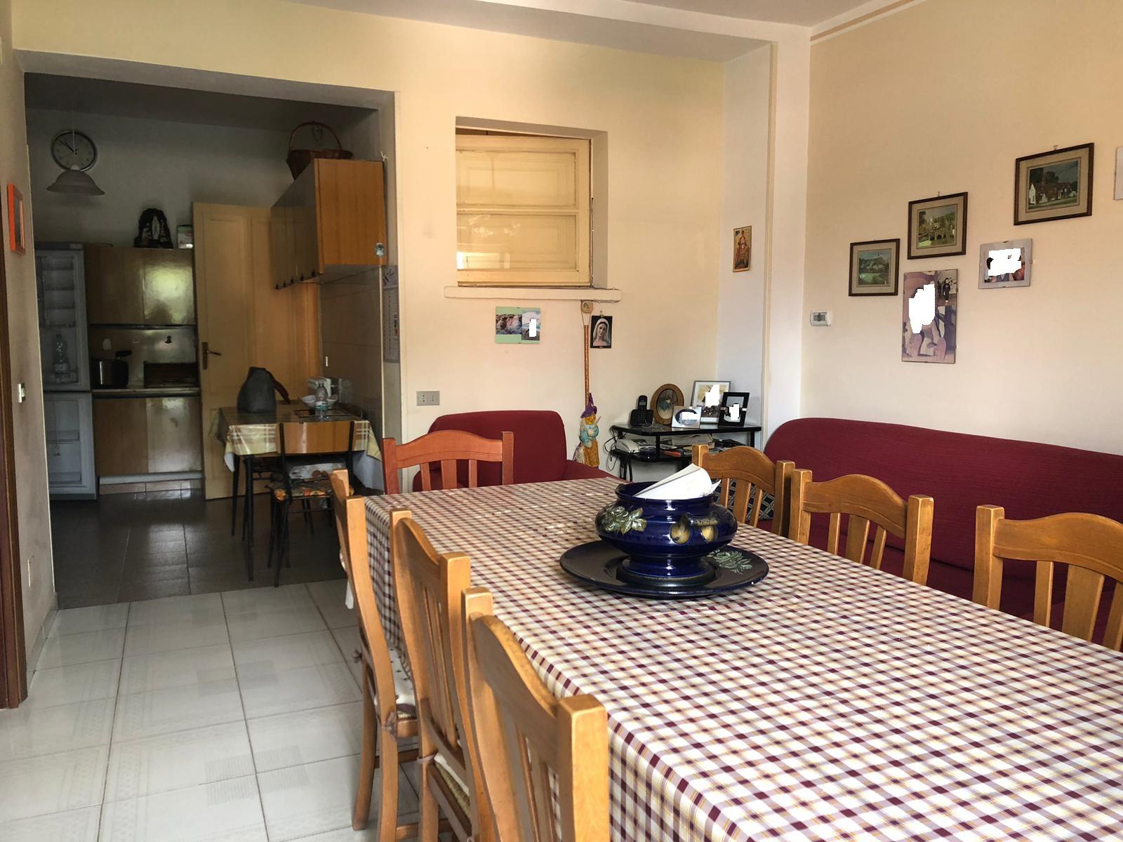 Appartamento in Via A. Gramsci – Affitto-
