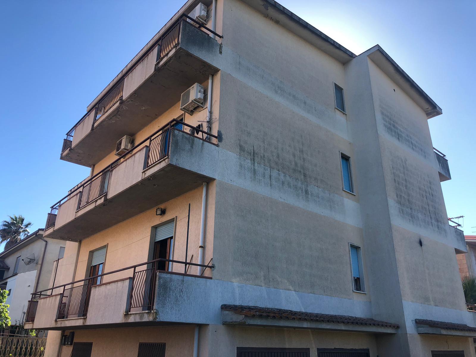 Appartamento in C.da Feudo