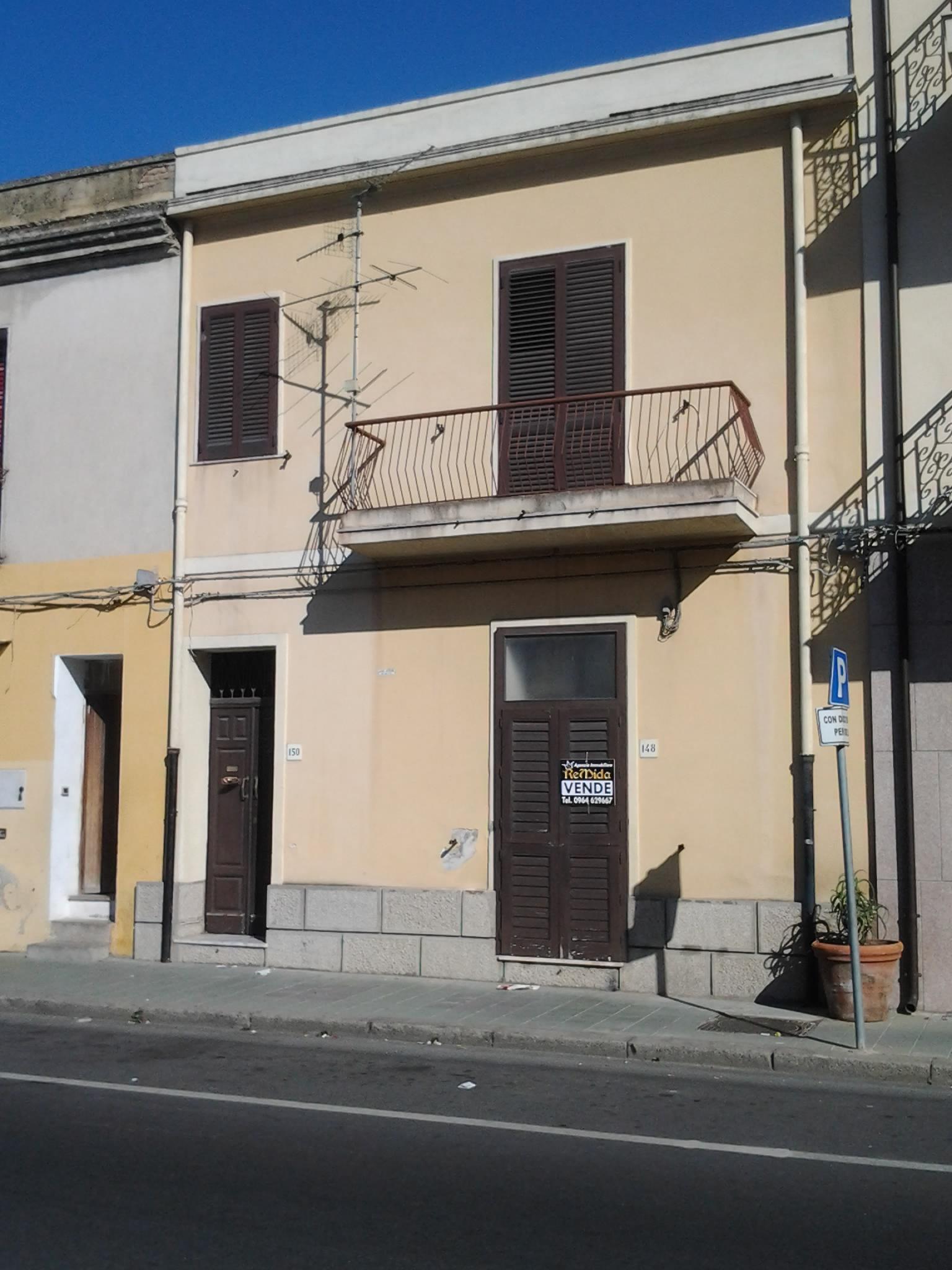 Casa Indipendente in C.so Carsucci