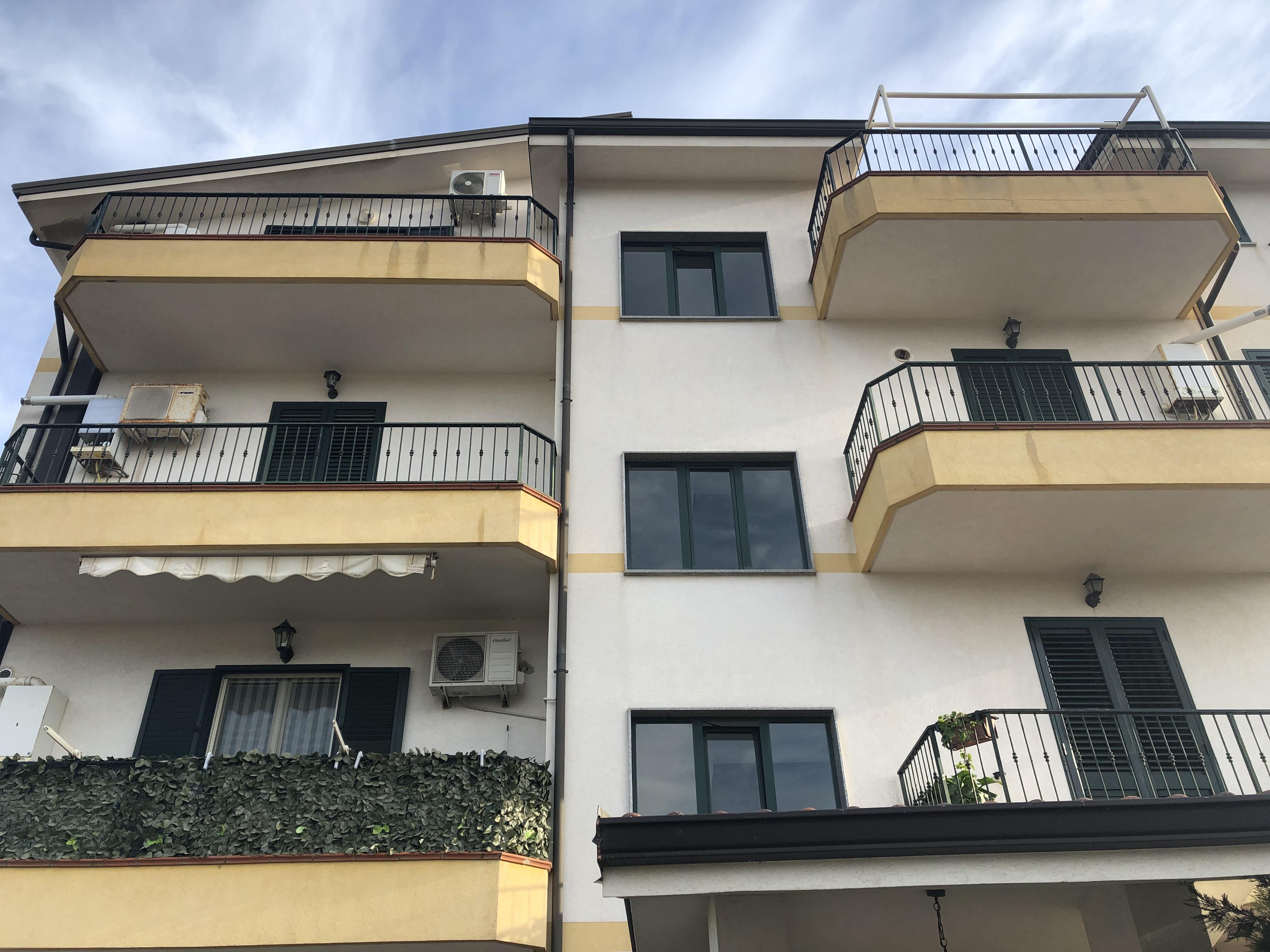 Appartamento in Via Piani D'Area