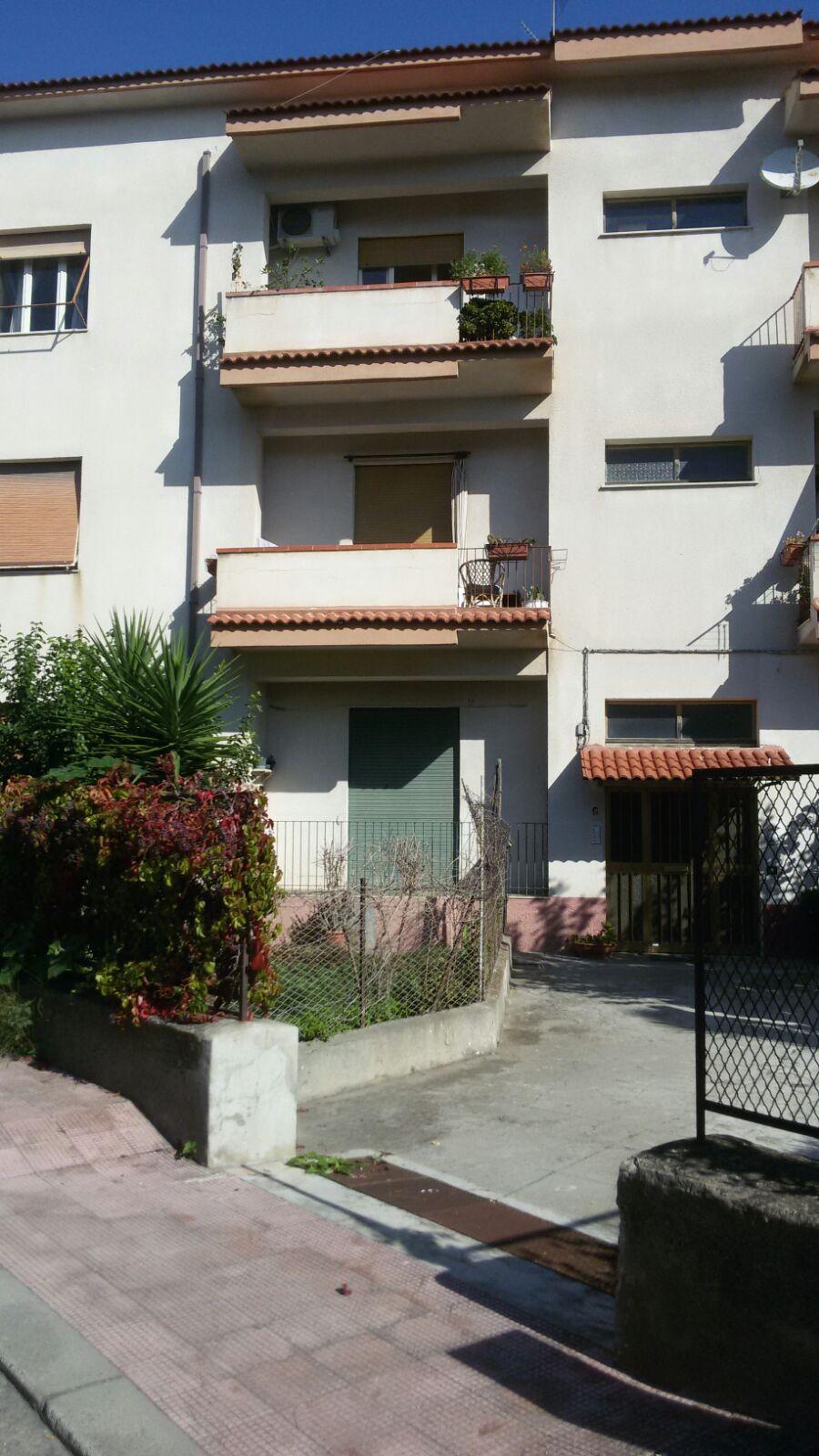Appartamento in Via F. Calfapetra