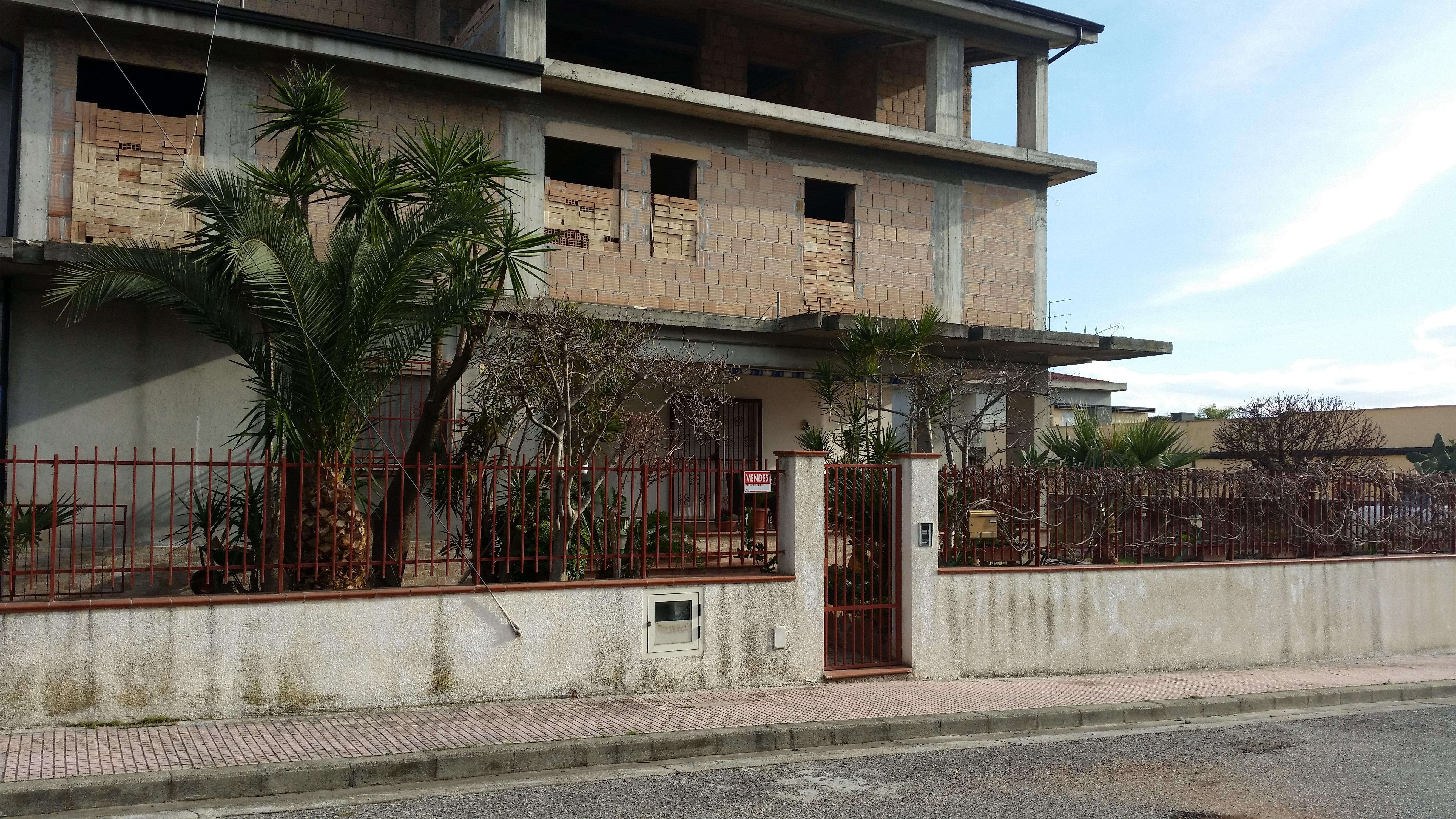 Villa in Via G. Mazzini