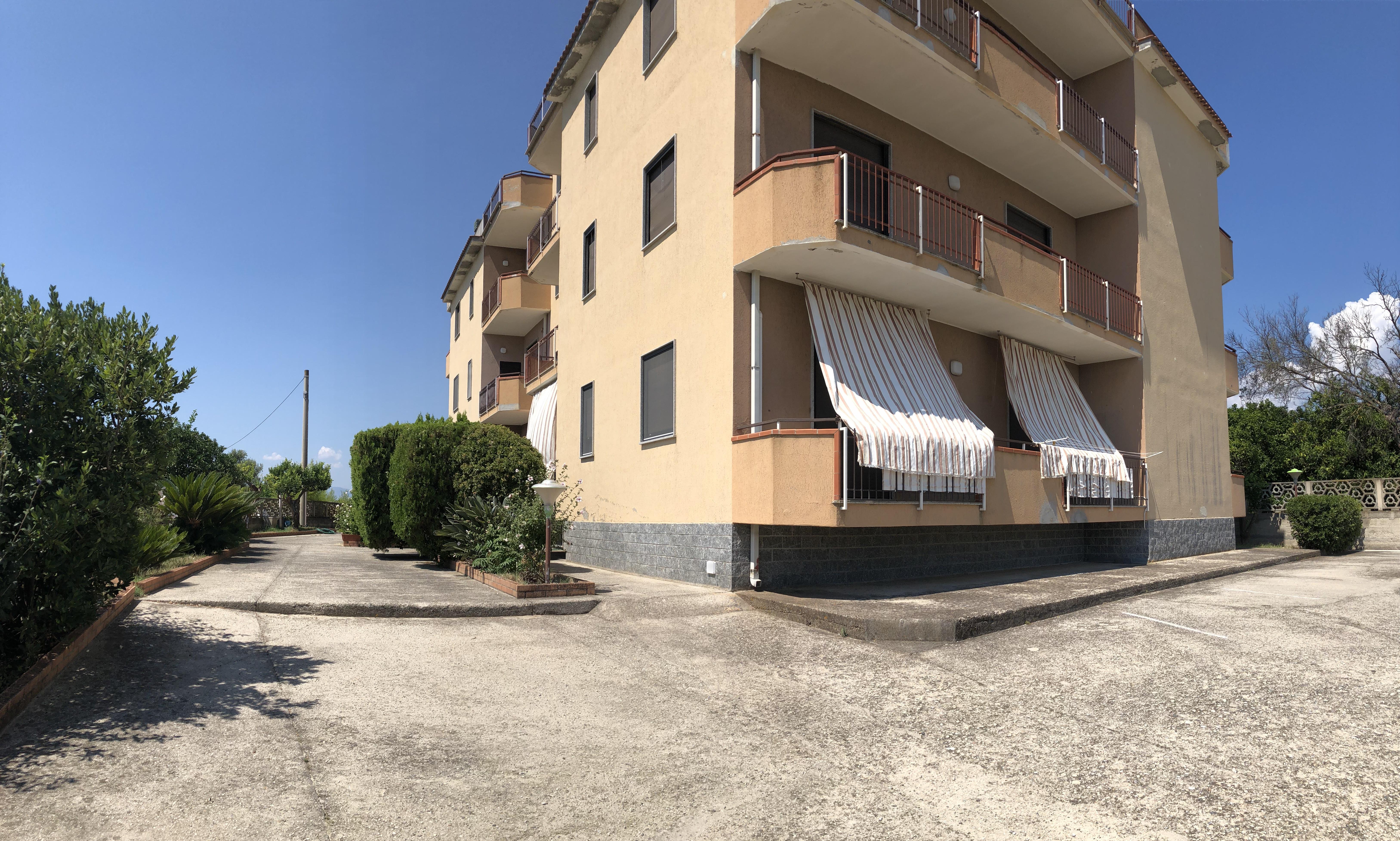 Appartamento in C. da Cafone
