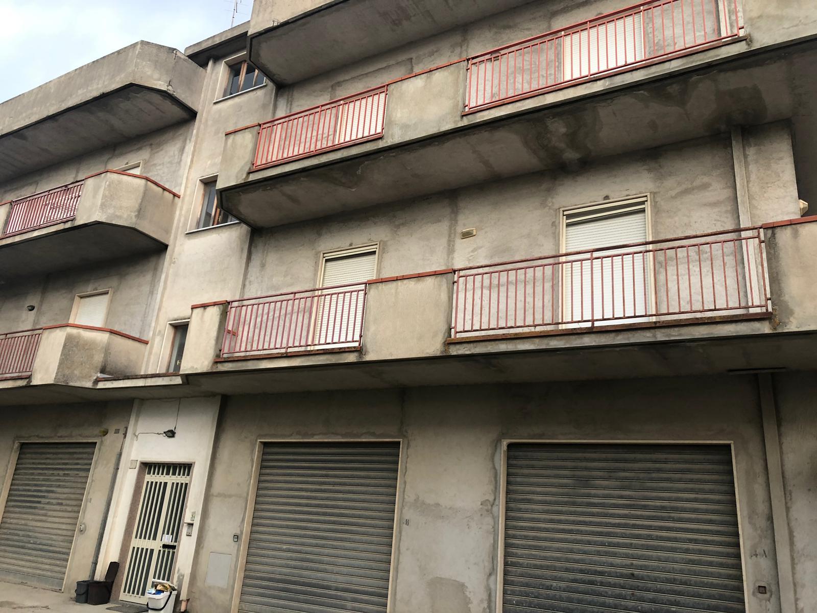 Appartamento in Via Matteotti