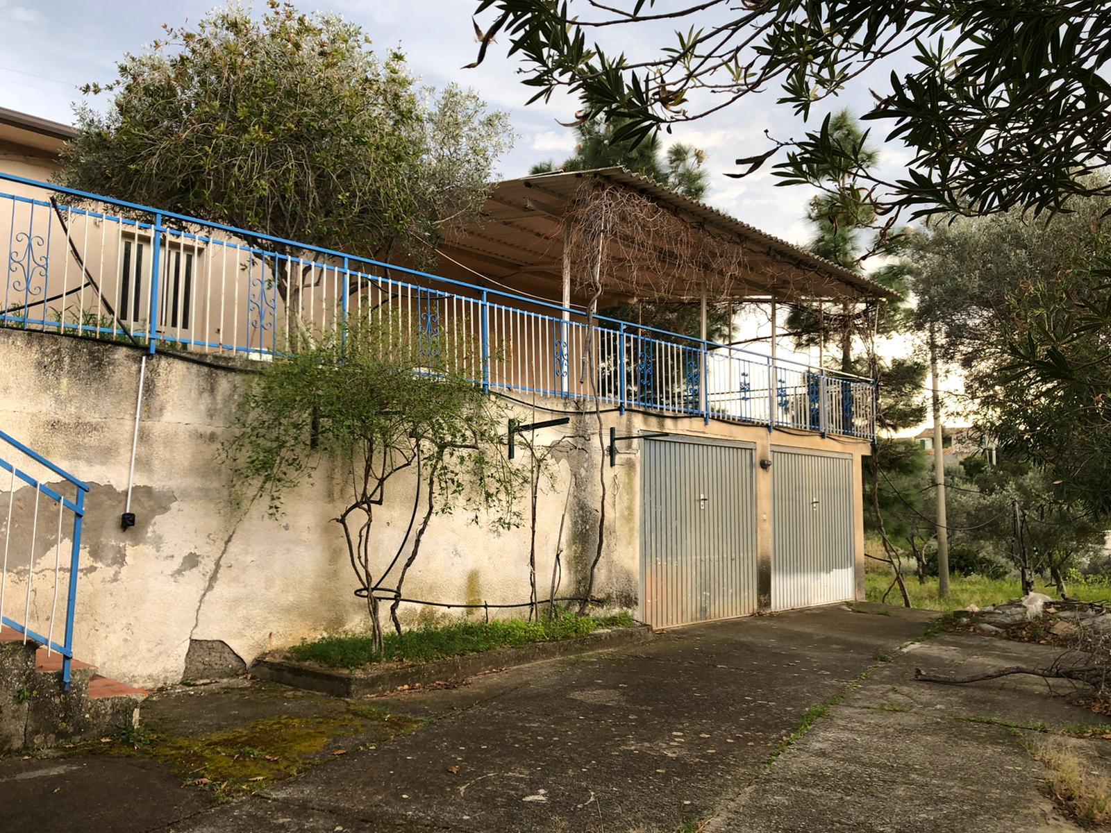 Casa Indipendente in C.da Condanni