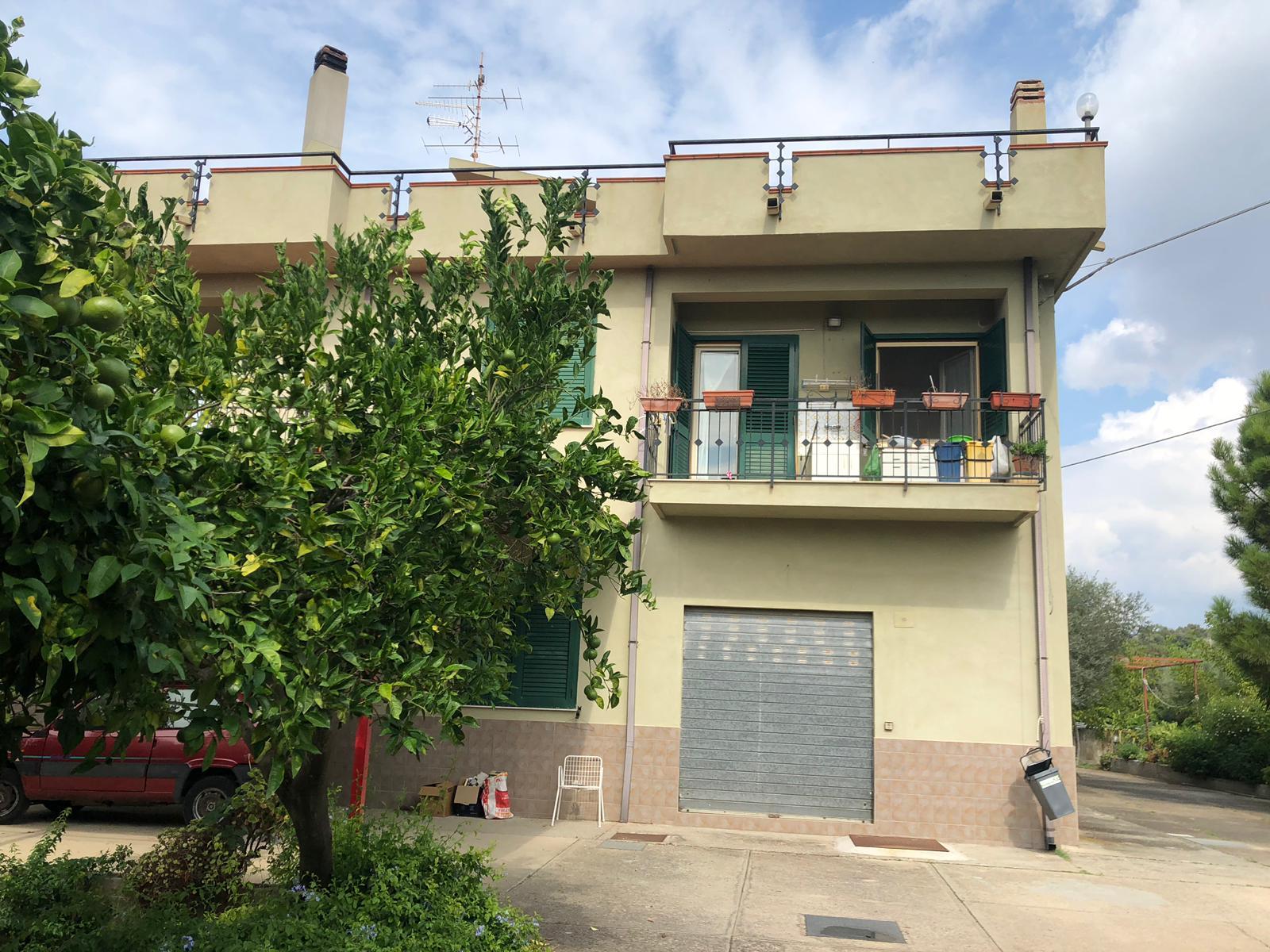 Casa Indipendente in C.da Signora Giulia