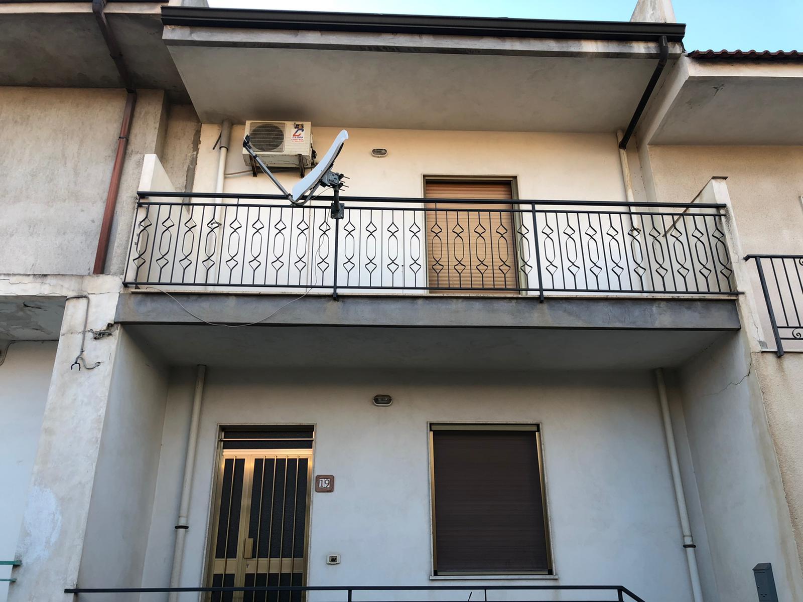 Casa Indipendente in Via Dromo II