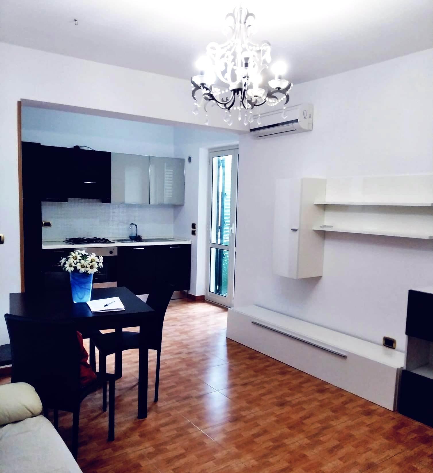 Appartamento in elegante Condominio