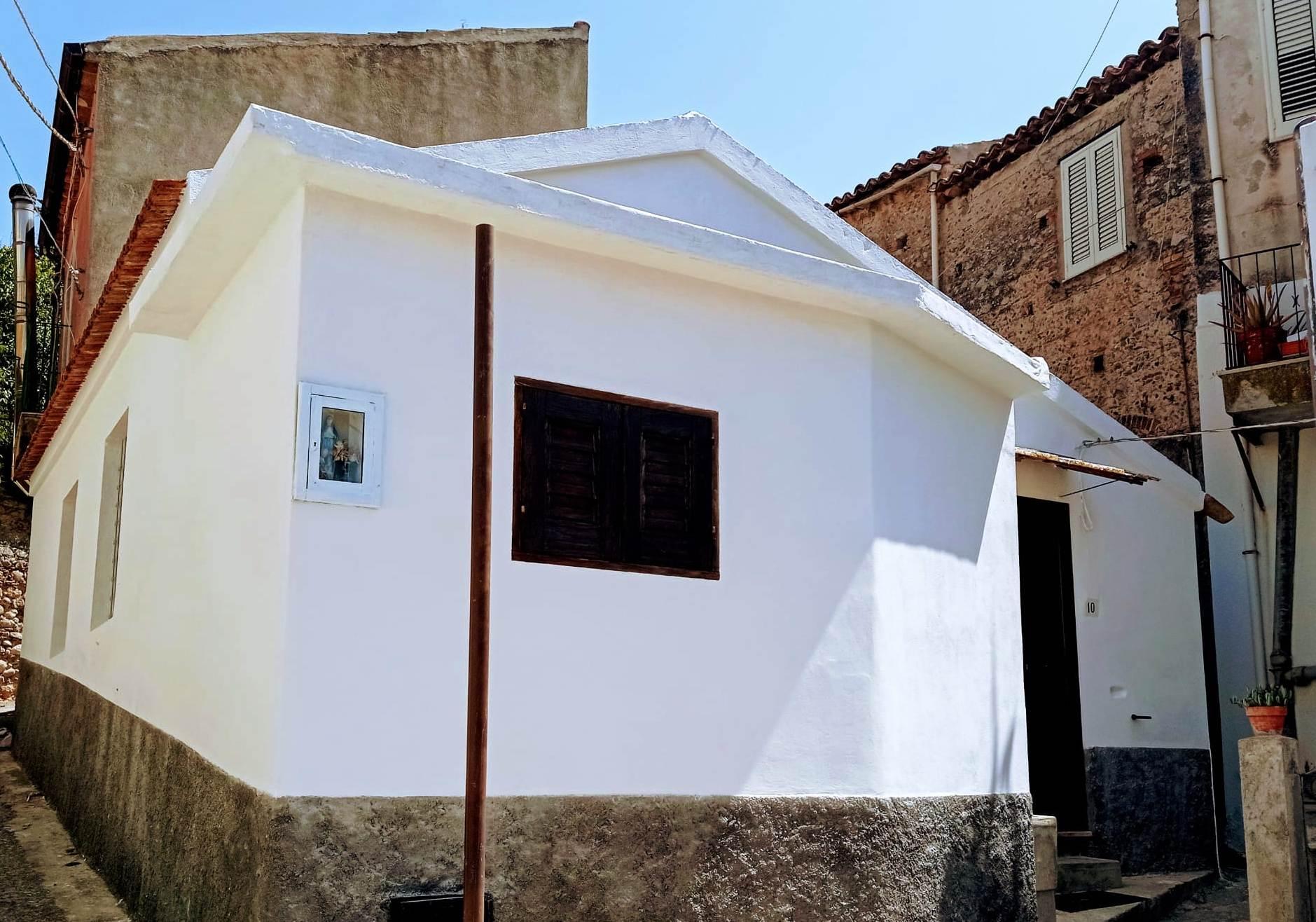 Casa Indipendente in Centro