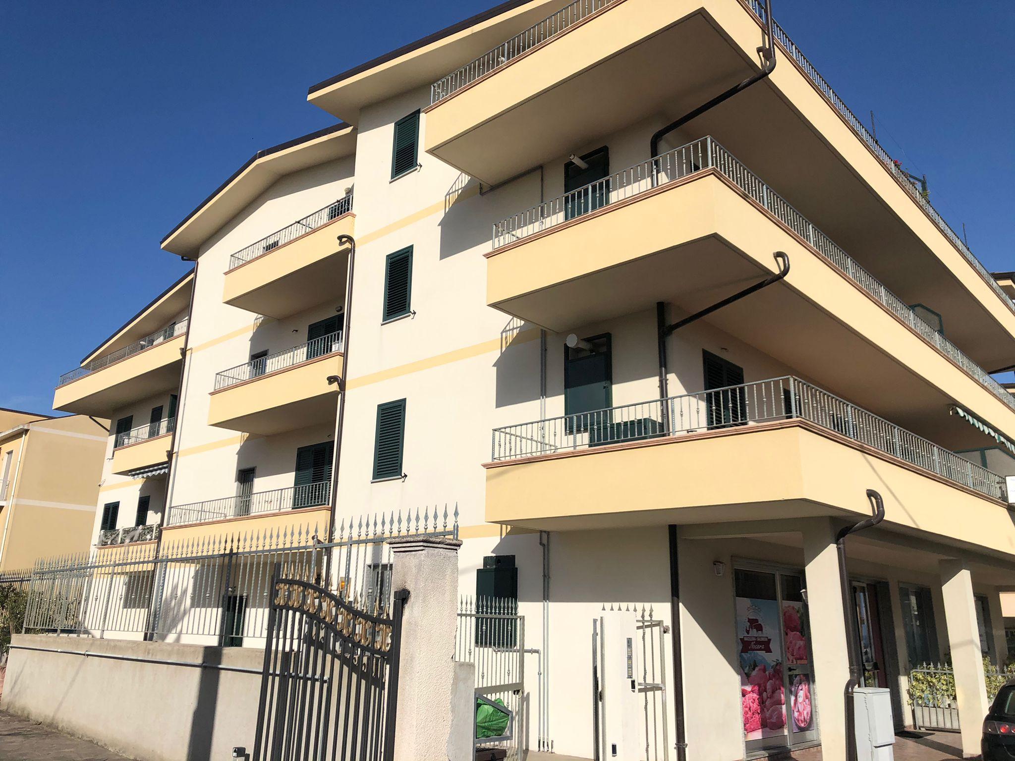 Appartamento in C.da Cafone