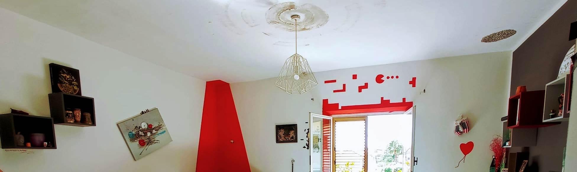Appartamento Con Cortile Esclusivo