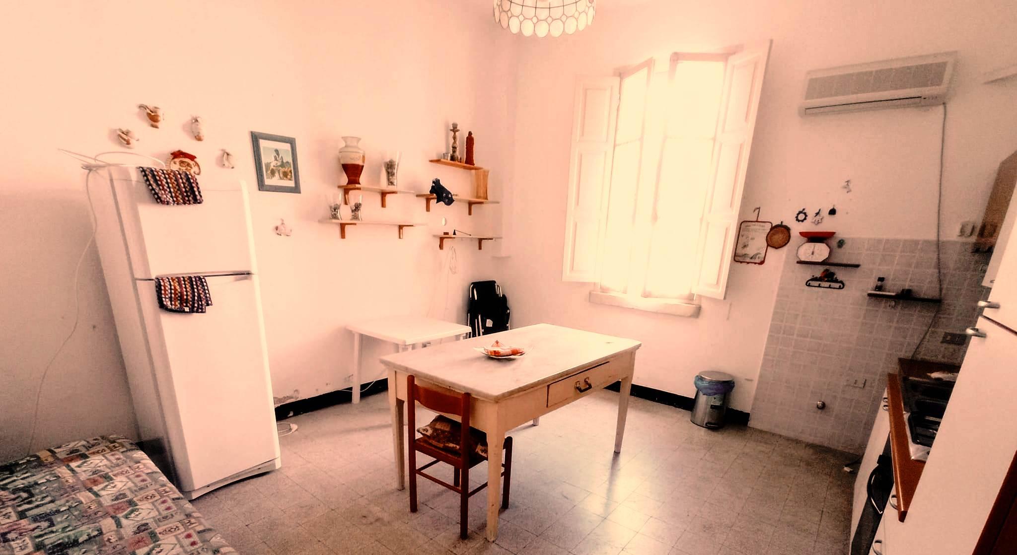 Appartamenti alla Via XXV Aprile